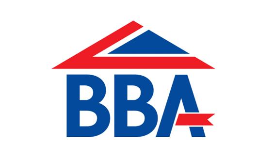 BBA Logo - Accreditation
