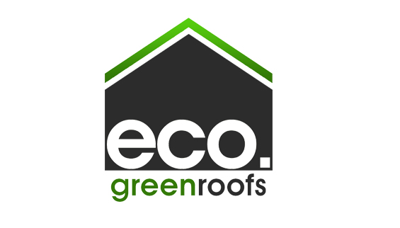 Eco Green Roof Partners Logo