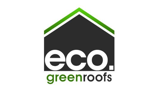Eco Green Roof Partners Logo