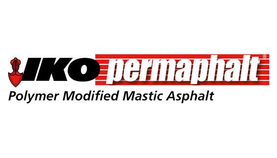 IKO Permaphalt 2020 Partners Logo