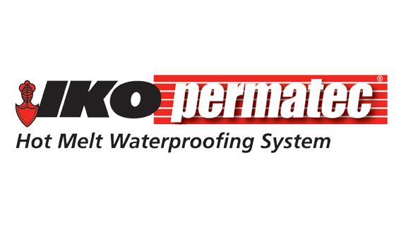 IKO Permatec 2020 Partners Logo