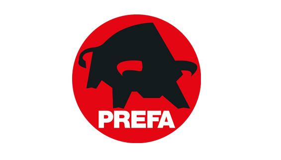IKO Prefa Partners Logo