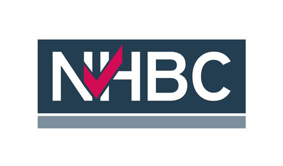 NHBC Logo - Accreditation