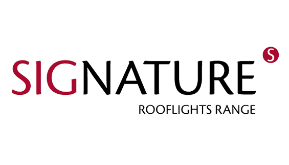 SIGnature Rooflights Partners Logo