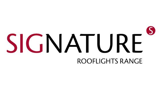 SIGnature Rooflights Partners Logo