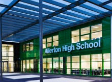 allerton high school