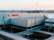 bosch cardiff plant