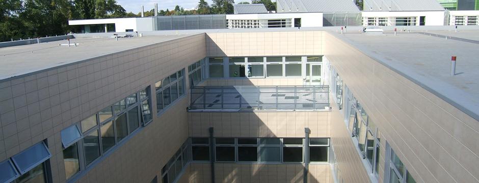 Sig Design Amp Technology Churchill Hospital Chooses