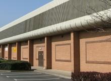 richard herron centre bowling