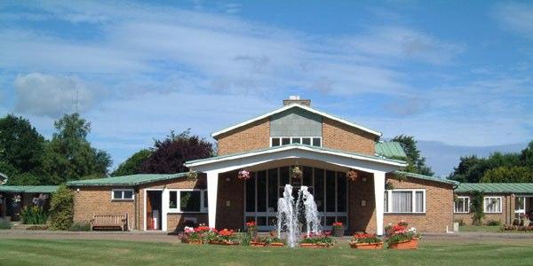 Guildford-Crematorium