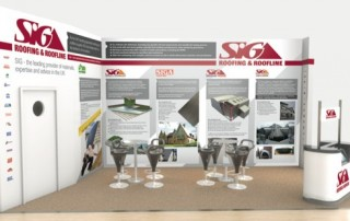 SIGR Roofex Exhibition Preview