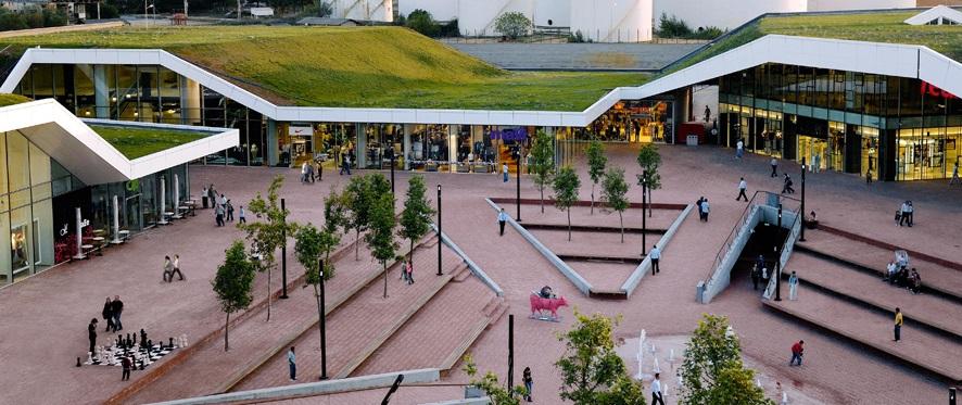 Sig Design Amp Technology Meydan Shopping Centre In
