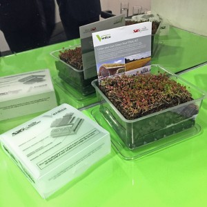 Green Roof Kit 2015 Sample Green Roof