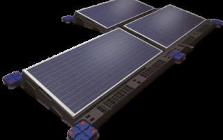 RedSky Solar PV Panels