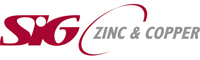 SIG Zinc and Copper Logo