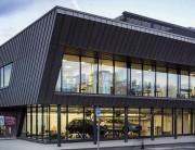 Bolton College STEM Centre