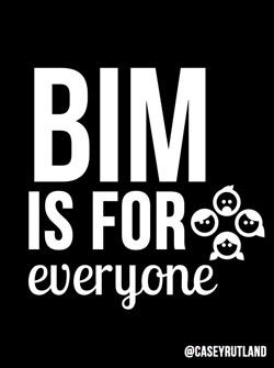BIM is for Everyone - BIM4M2 Group