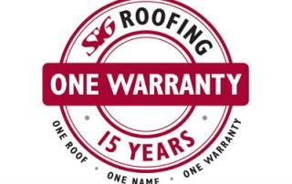 SIG ONE Warranty