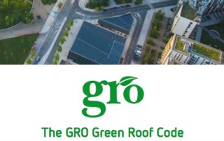 Green Roof Guide GRO Green Roof Code