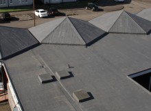 Sig Design Amp Technology Single Ply Membrane Case Studies