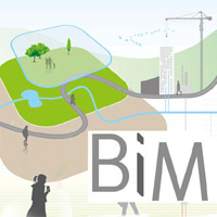 BIM Objects for Flat Roofs and Zinc Roofs