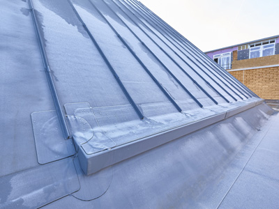 Flat Roofing Membranes Ltd Finalist in NFRC Roofing Awards with Rhepanol [Video]