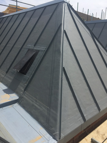 NFRC Roofing Awards Lymington Flat Roof Membrane Ltd