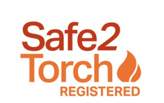 Safe2Torch Registered Logo