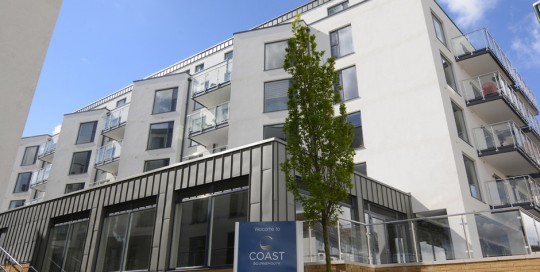 Bournemouth Coast DT Website Case Study Main Image v2