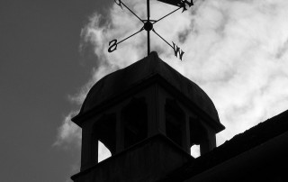 wind uplift on roofs - weathervane