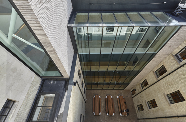 New Case Study: London Business School Roofing Best Practice