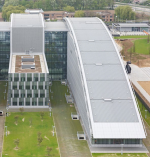NATO HQ DT Website Case Study Inset Image 2