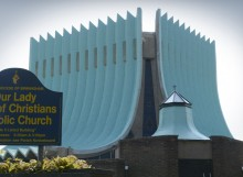 #RoofingAwards19 Our Lady Help of Christians Catholic Church Birmingham