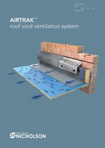 flat roof penetrations Airtrak nicholson