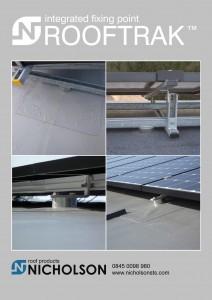 flat roof penetrations nicholson brochure