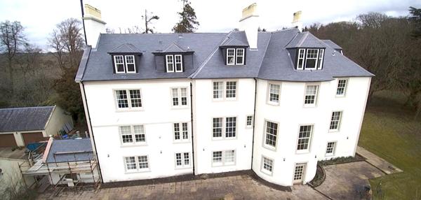 Underwood House Case Study Website Inset Image