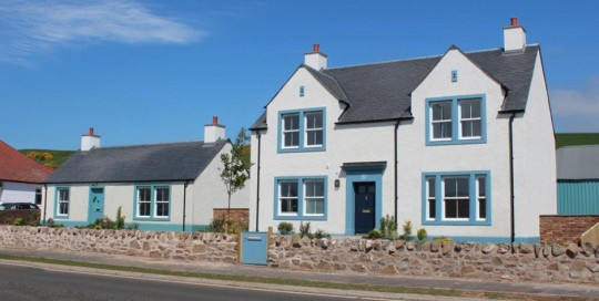 Hope Homes DT Website Case Study Main Image 1
