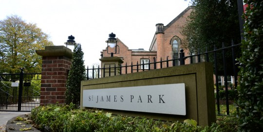 St James Park DT Website Case Study Main Image 1