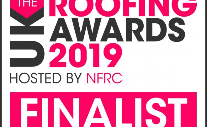 Iconic Listed Gilbert Scott Church shortlisted in #Roofingawards19 – Vote For it to receive the Industry Choice Award #RA19YouDecide