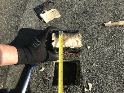 Intrusive Flat Roof Surveys – Why you need one and what is involved