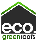 Eco Green Roof Logo v2
