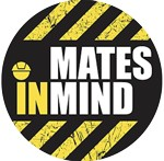 Mates in Mind Logo - Mental Health in Construction