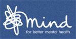 Mind Logo - Mental Health in Construction