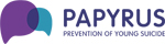 Papyrus Logo - Mental Health in Construction