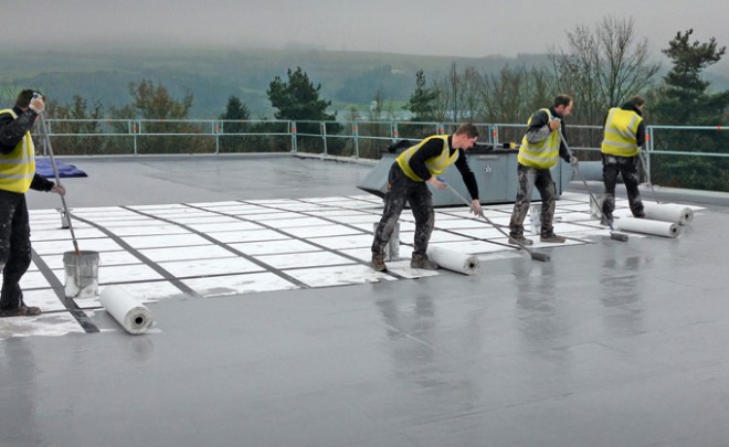 Liquid Waterproofing Products for Flat Roofs – How to Choose