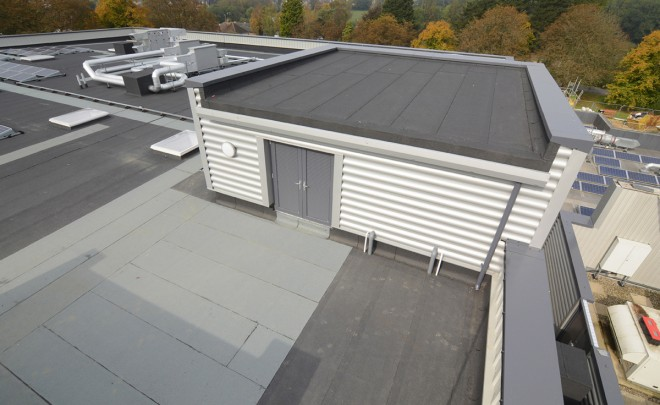 Flat Roof Upstand Best Practice: Updated for 2019