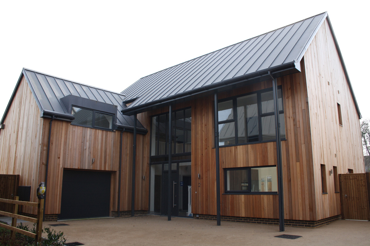 Sig Design Technology Residential Single Ply Roofing Best Practice