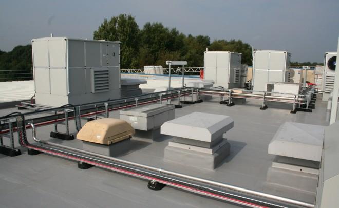 Liquid Waterproofing on Refurbishment Projects – Best Practice