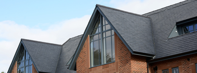 Pitched Roofs web page