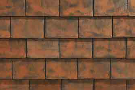 SIGnature Clay Tile Holmbery Blend